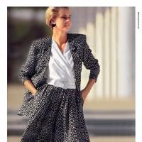 1990s fashion 1990-r0503-suit-culotte-dress-1tra0006