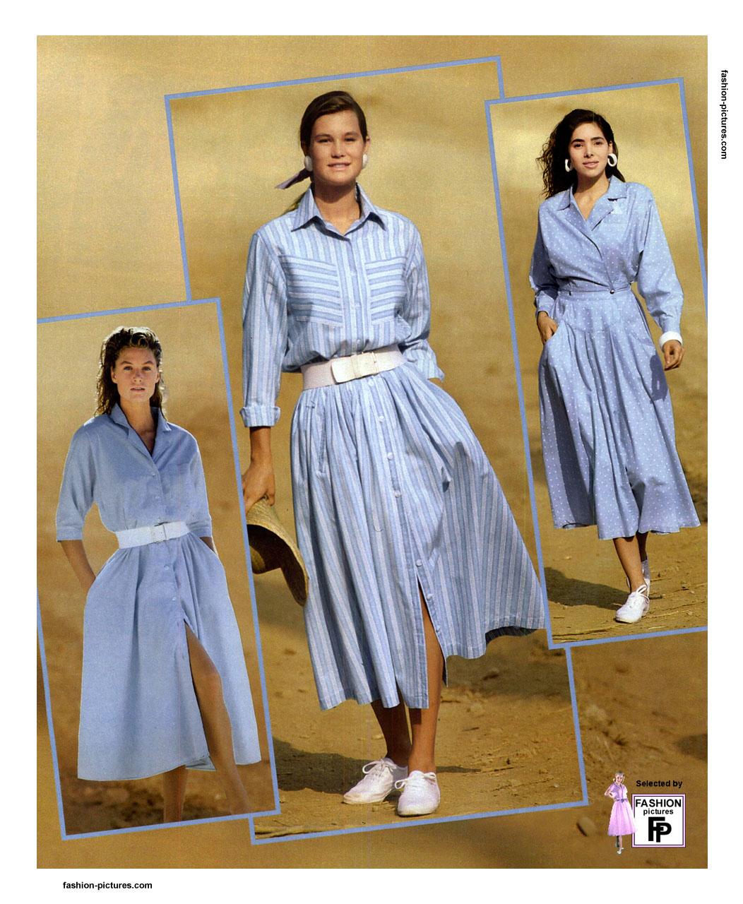 Fashion: 1990s Fashion. Page 1