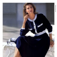 1990s fashion 1990-r0513-navy-white-dress-1tra0191