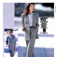 1990s fashion 1990-r0515-trousers-suit-1tra0224