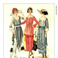 1920-dresses-for-a-walk