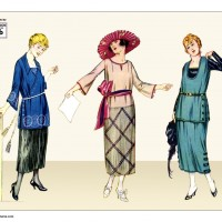1920-skirts-and-blouses-for-Spring